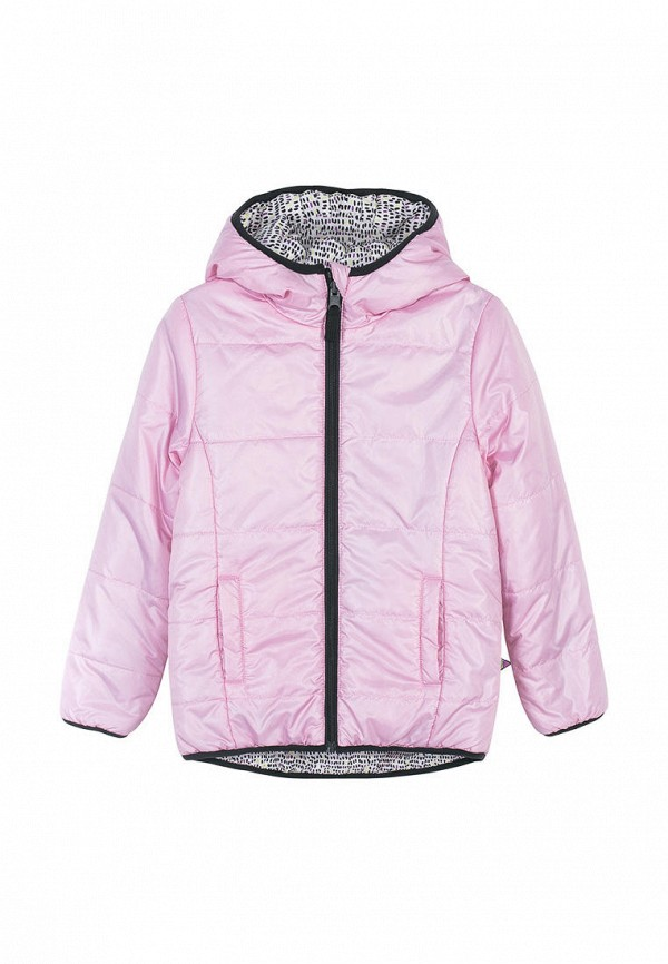Фото - Куртка утепленная Coccodrillo Coccodrillo MP002XG00HVU куртки пальто пуховики coccodrillo куртка для девочки wild at heart