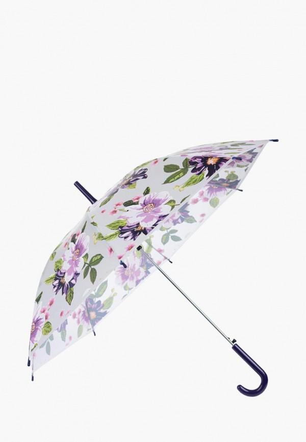 зонт playtoday для девочки, белый