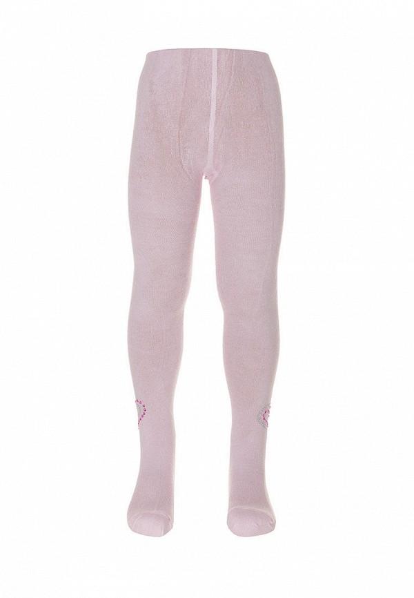 колготки pe.chitto для девочки, розовые