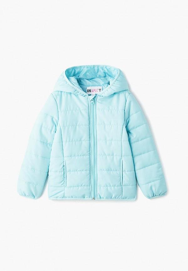 Куртка утепленная Infunt Infunt MP002XG00IF0