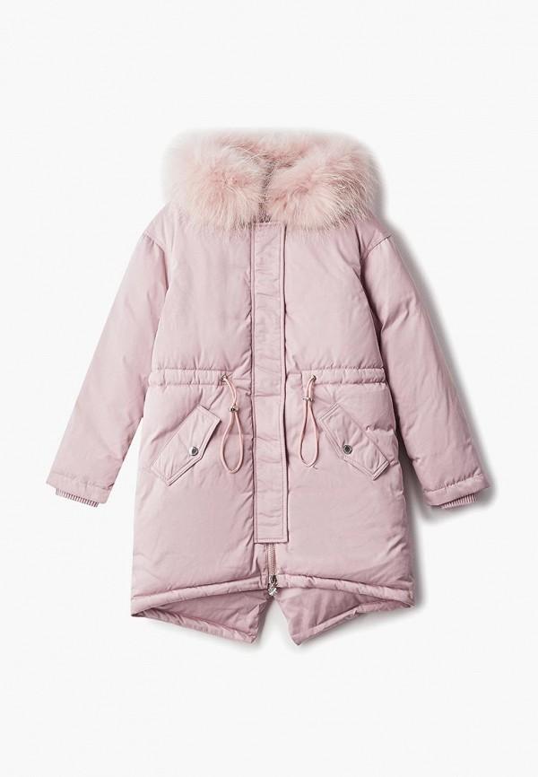Куртка утепленная Kiwiland Kiwiland MP002XG00IP5