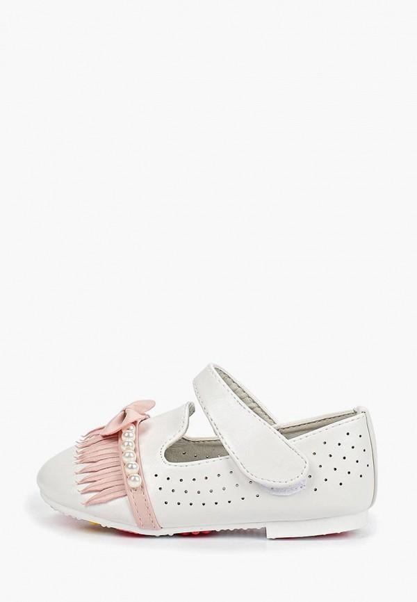 Туфли Капитошка Капитошка MP002XG00IRD туфли для девочки капитошка цвет фуксия 30012 кп размер 31