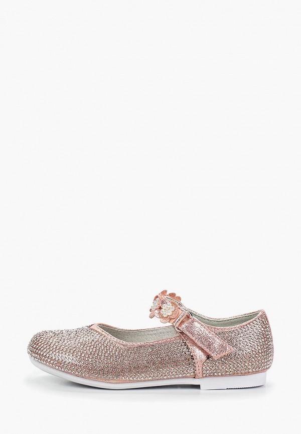 Туфли Капитошка Капитошка MP002XG00IRP туфли для девочки капитошка цвет фуксия 30012 кп размер 31