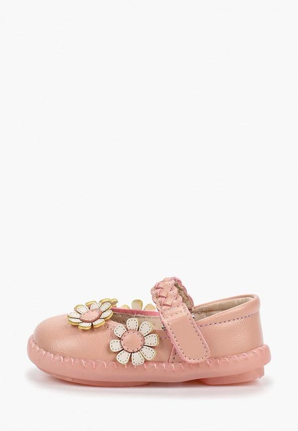 Туфли Капитошка Капитошка MP002XG00IRU туфли для девочки капитошка цвет фуксия 30012 кп размер 31