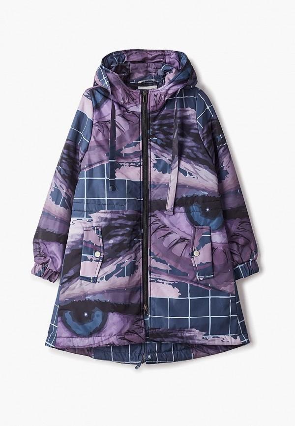 Куртка утепленная RionaKids RionaKids MP002XG00IU3 куртка утепленная rionakids rionakids mp002xg00iuu