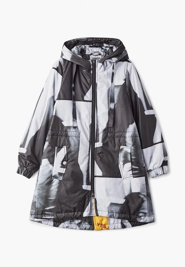 Куртка утепленная RionaKids RionaKids MP002XG00IU4 куртка утепленная rionakids rionakids mp002xg00iuu