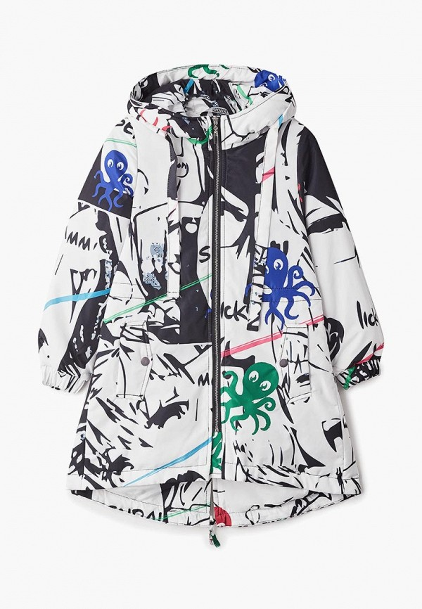 Куртка утепленная RionaKids RionaKids MP002XG00IU6 куртка утепленная rionakids rionakids mp002xg00iuu