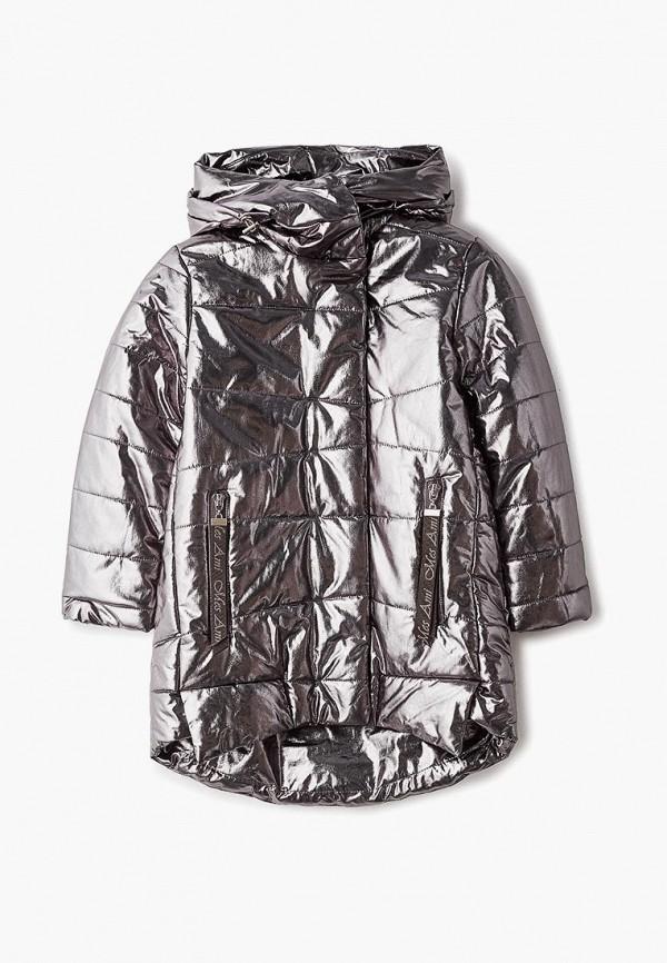 Куртка утепленная Mes ami Mes ami MP002XG00IWK