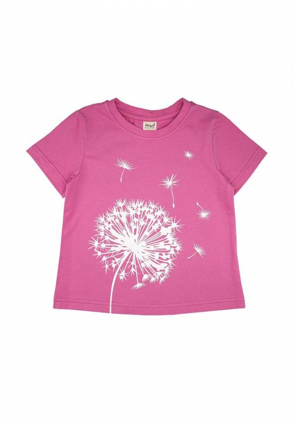 футболка с коротким рукавом ёмаё для девочки