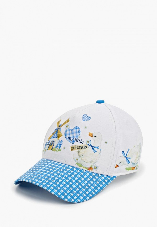 Бейсболка Kotik Kotik MP002XG00J1Z шапка quelle kotik 1013085