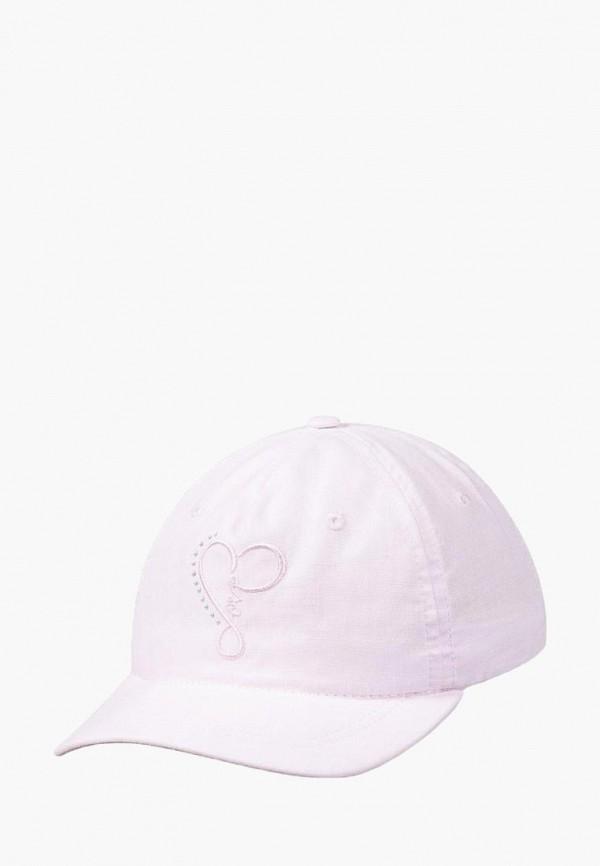 Бейсболка Broel Broel  розовый фото