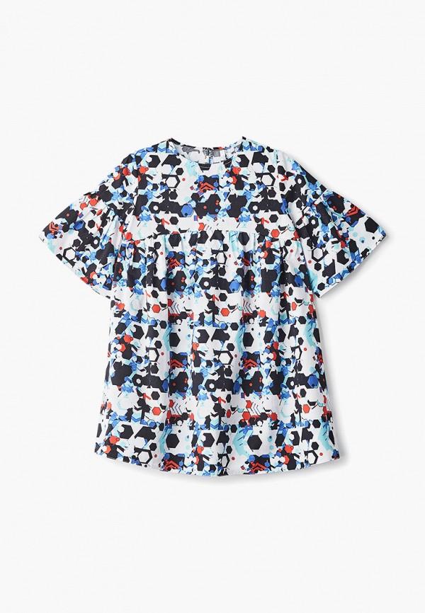 платье tforma для девочки, разноцветное