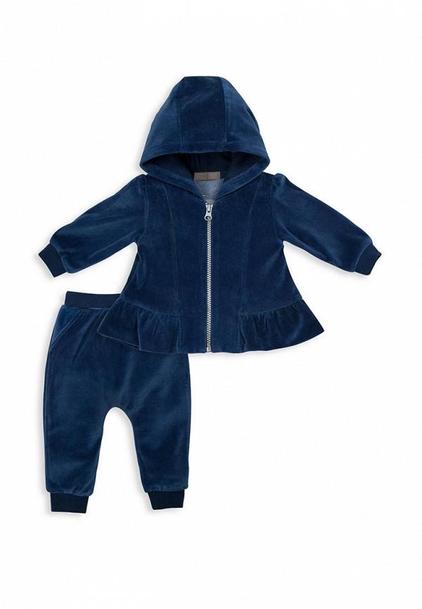 костюм rbc для девочки, синий