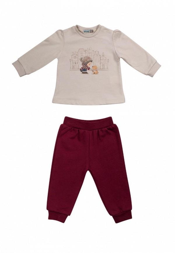 костюм спортивный для беременных nuova vita 9104 04 цвет бежевый Костюм спортивный RBC RBC MP002XG00J6T