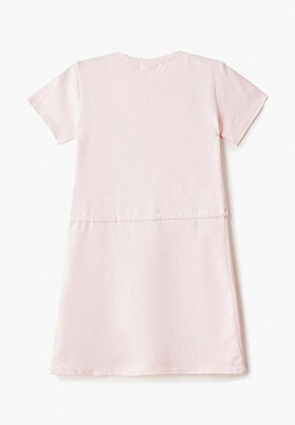 Платья для девочки Incity цвет розовый  Фото 2