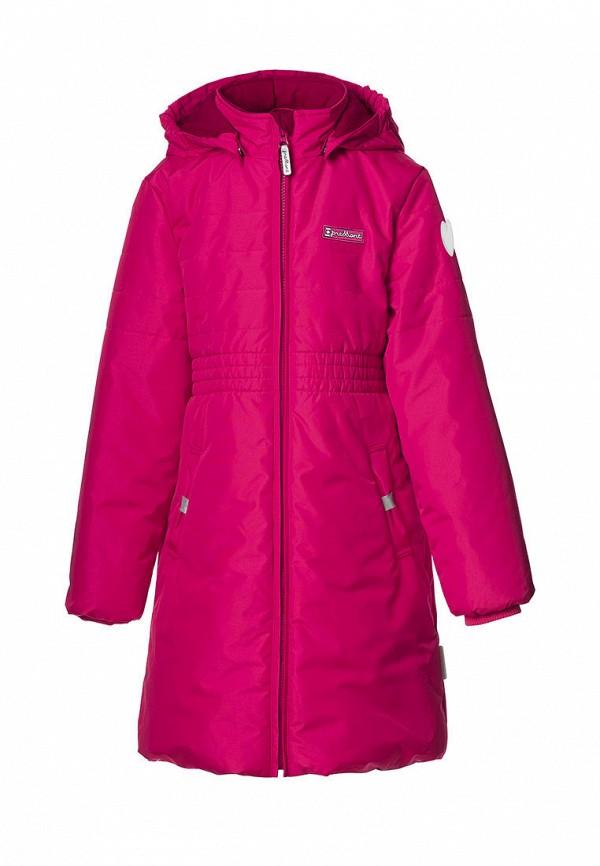 Фото - Куртку утепленная Premont розового цвета