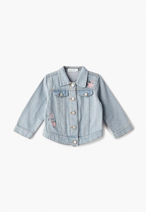 Куртка джинсовая Moon River