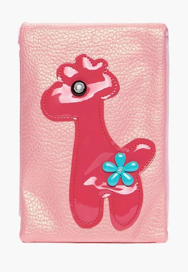 сумка mellizos для девочки, розовая