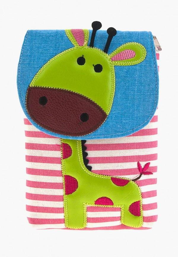 сумка mellizos для девочки, разноцветная