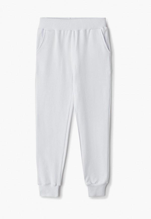 спортивные спортивные брюки tforma для девочки, белые