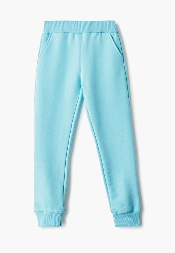спортивные спортивные брюки tforma для девочки, бирюзовые