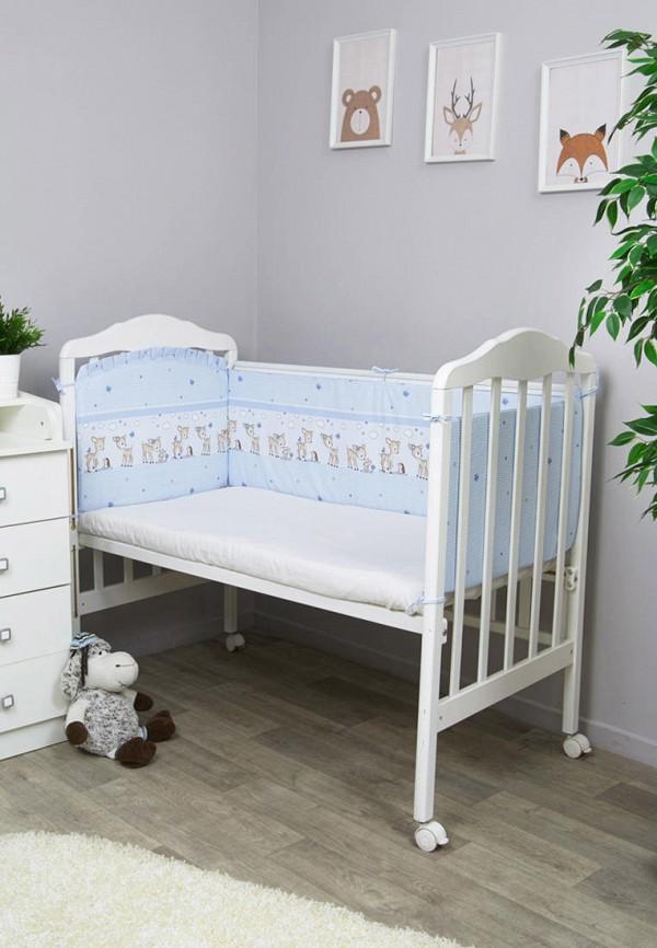 цена Бортик для детской кровати Сонный Гномик Сонный Гномик MP002XG00JNO онлайн в 2017 году