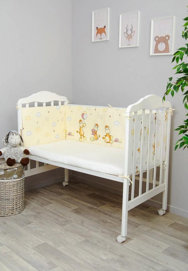 цена Бортик для детской кровати Сонный Гномик Сонный Гномик MP002XG00JNR онлайн в 2017 году