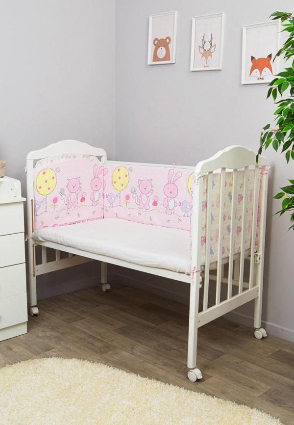 цена Бортик для детской кровати Сонный Гномик Сонный Гномик MP002XG00JNT онлайн в 2017 году