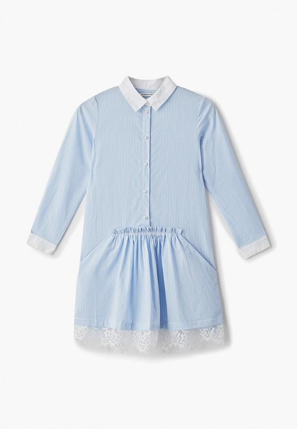 купить Платье Zarina Zarina MP002XG00JNX по цене 1399 рублей