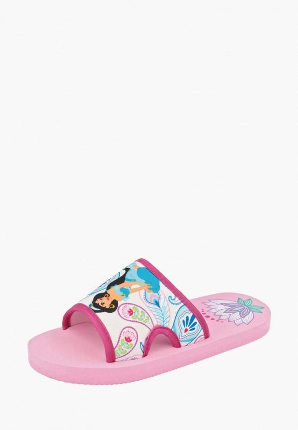 сланцы de fonseca для девочки, розовые