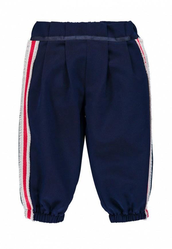 спортивные спортивные брюки mek для девочки, синие