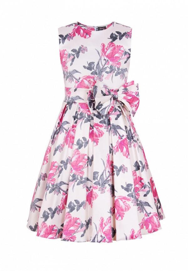 платье shened для девочки, розовое