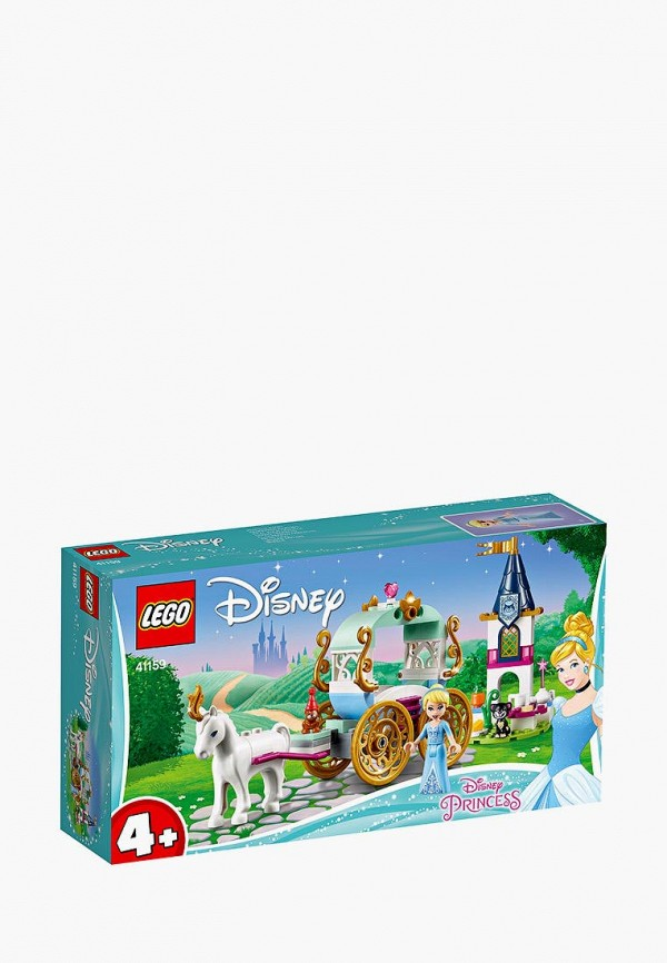 Конструктор Disney LEGO LEGO MP002XG00JTF цена