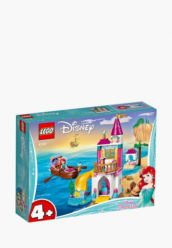 Конструктор Disney LEGO LEGO MP002XG00JTG цены онлайн