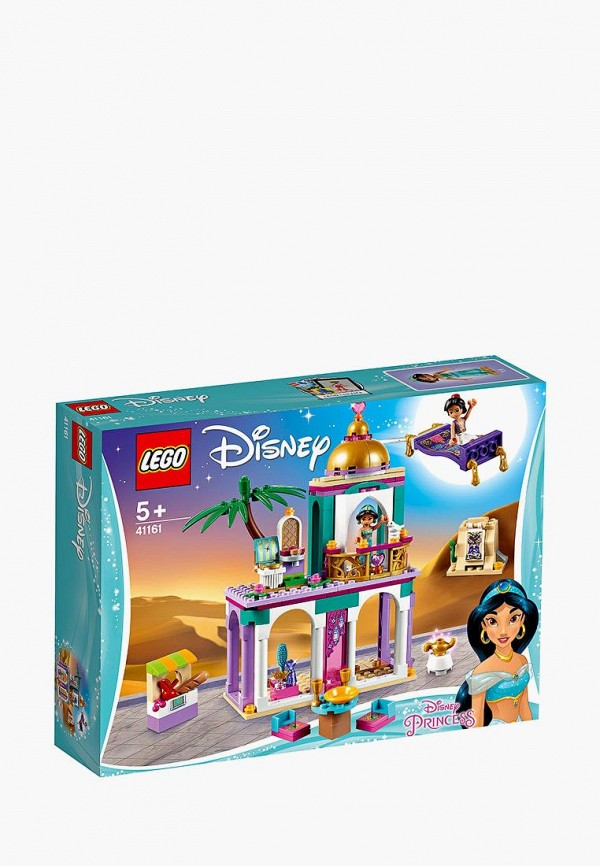 Конструктор Disney LEGO LEGO MP002XG00JTH цены онлайн