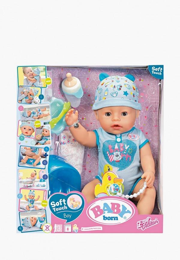 Кукла Zapf Zapf MP002XG00JTM