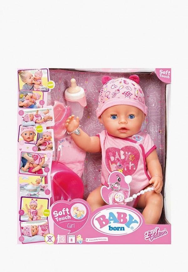 Кукла Zapf Zapf MP002XG00JTN