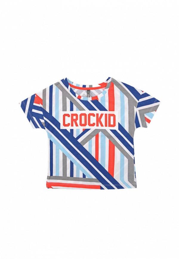 Футболка Crockid Crockid MP002XG00JUH футболка crockid crockid mp002xb00beu