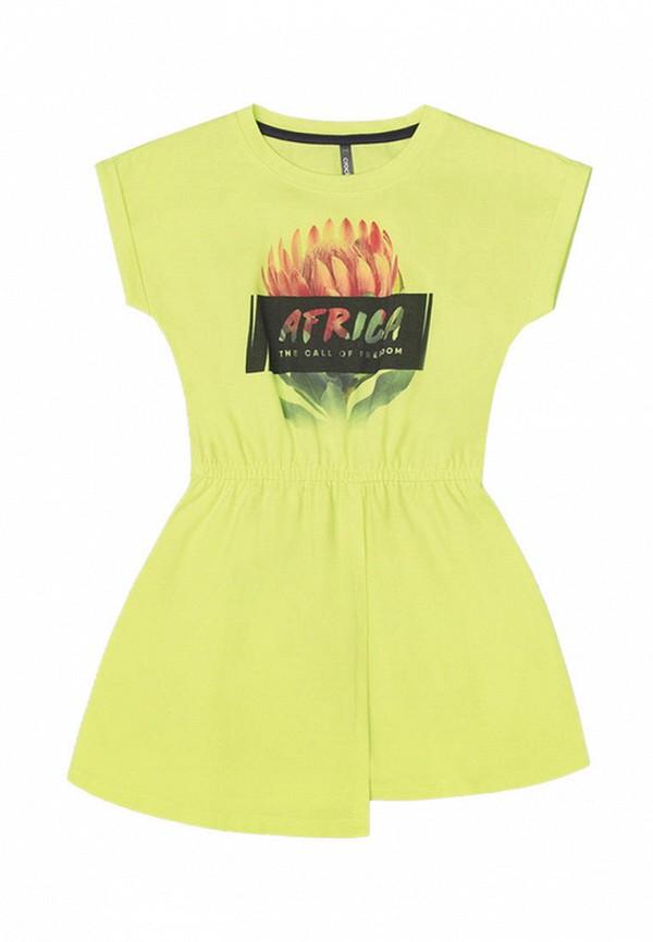 Платье Crockid Crockid MP002XG00JUZ халат детский crockid crockid халат фисташковый
