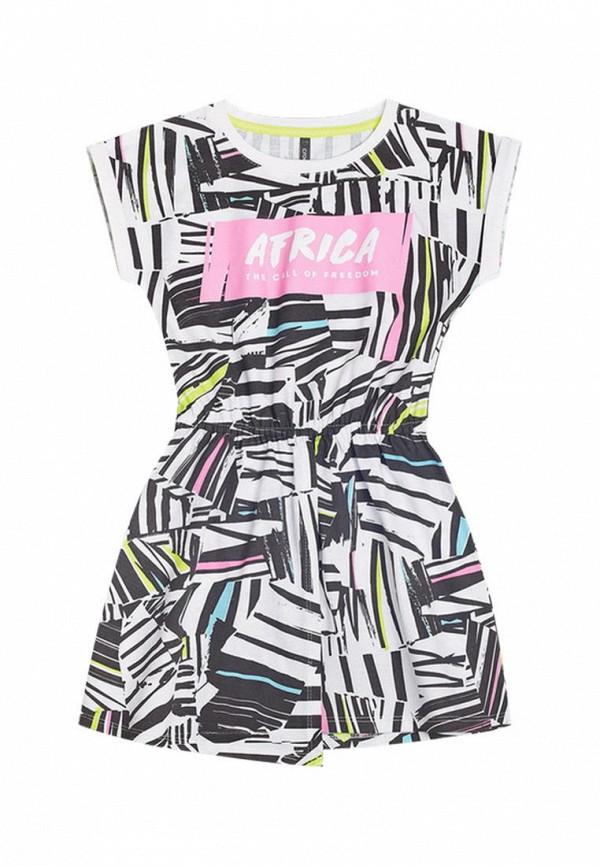 Платье Crockid Crockid MP002XG00JV0 халат детский crockid crockid халат фисташковый