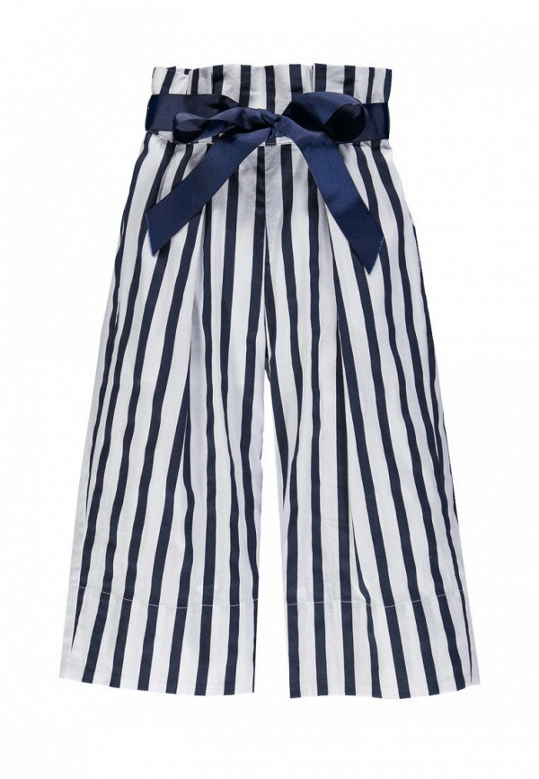 брюки brums для девочки, синие
