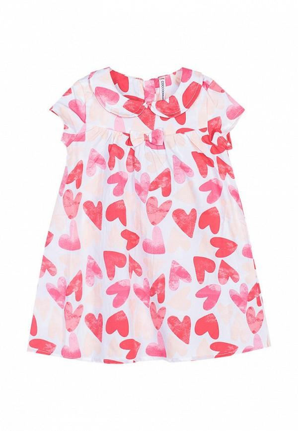 Платье Coccodrillo Coccodrillo MP002XG00K0P цена 2017