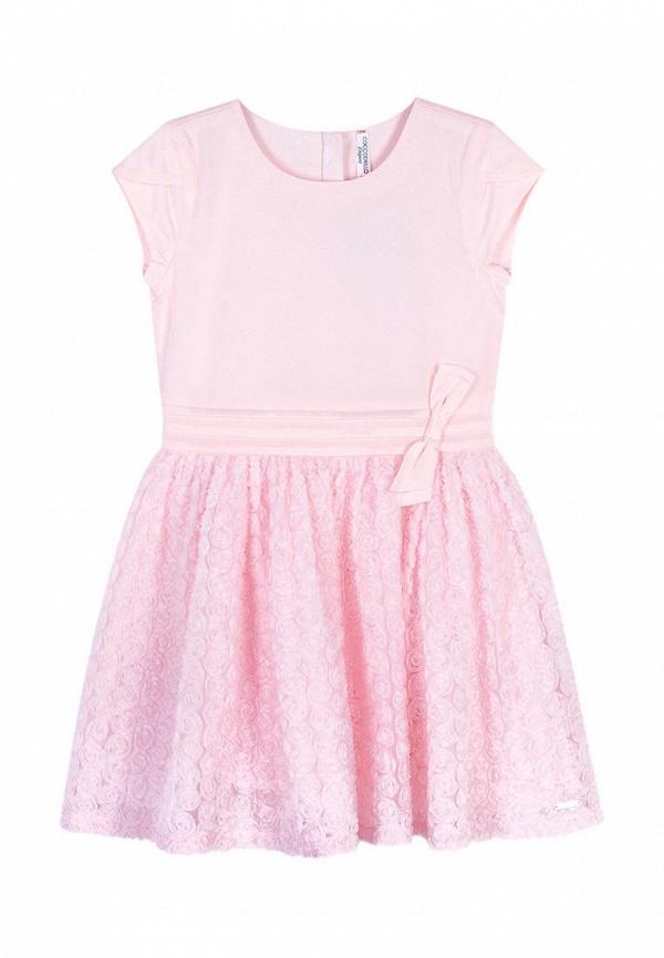 Платье Coccodrillo Coccodrillo MP002XG00K0S