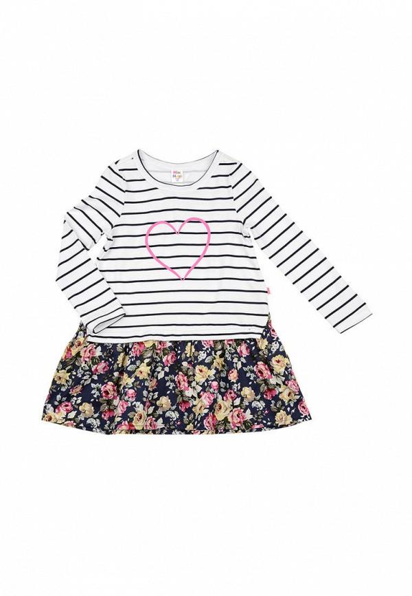 Платье Mini Maxi Mini Maxi MP002XG00K1K fashion floral imprint boat neck womens maxi dress