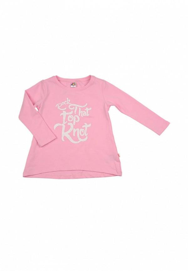 Костюм для девочки Mini Maxi цвет розовый  Фото 5