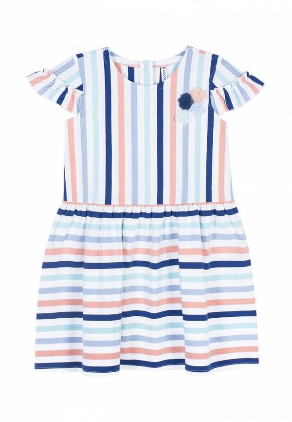 купить Платье Coccodrillo Coccodrillo MP002XG00K94 по цене 984 рублей