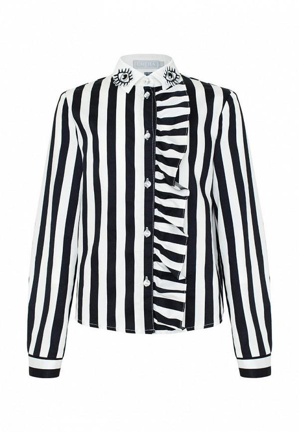 Рубашка Смена Смена MP002XG00K9L цена 2017