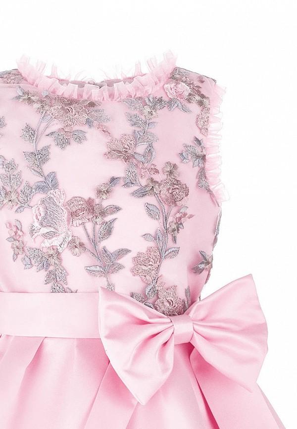 Платья для девочки Stefany цвет розовый  Фото 3