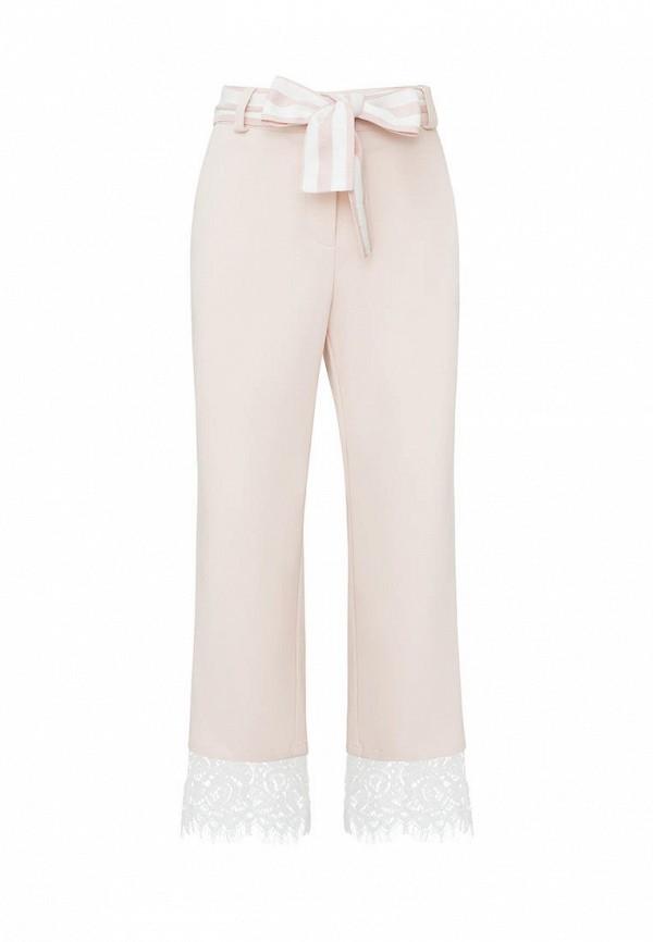 брюки смена для девочки, бежевые