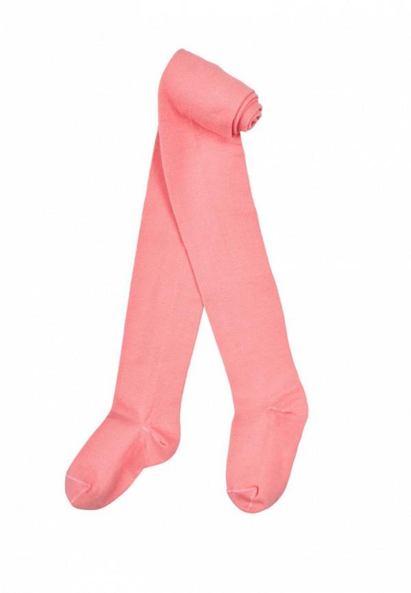 колготки garnamama для девочки, розовые